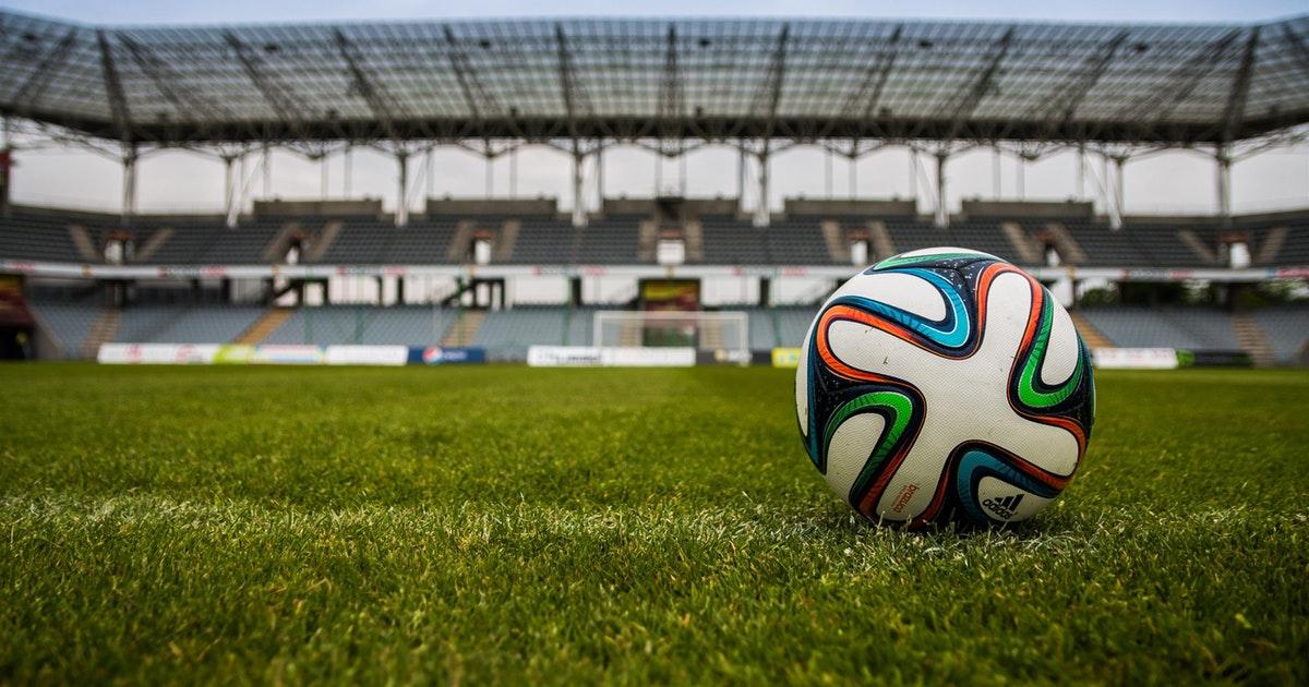 pallone in campo prima della match analysis