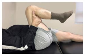 esercizio flessione artrosi ginocchio