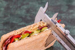 calcoli calorici per dieta