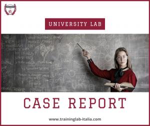 case report university lab