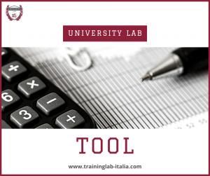 tool university lab