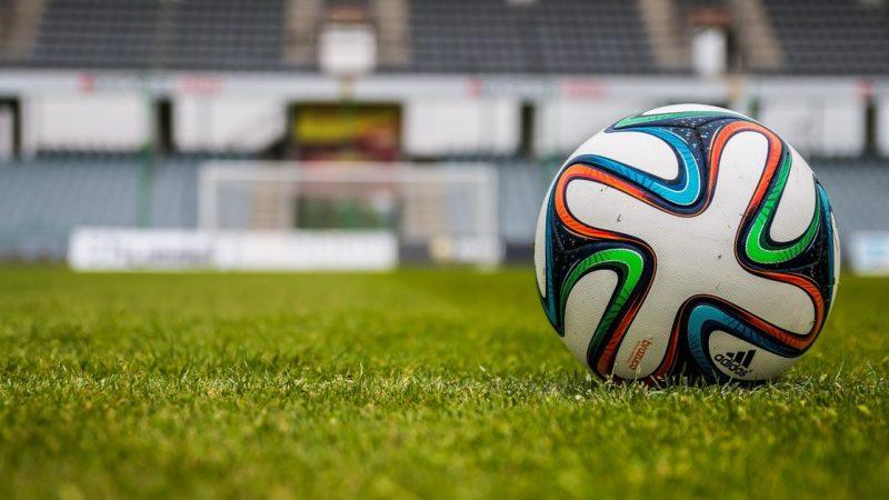campo in cui si effettua monitoraggio del carico di allenamento nel calcio