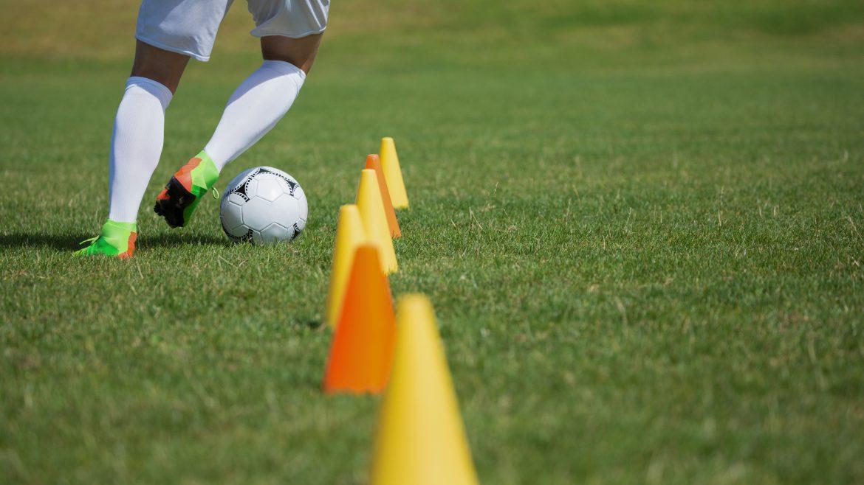detraining nel calcio