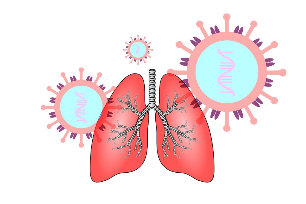 riabilitazione polmonare covid-19