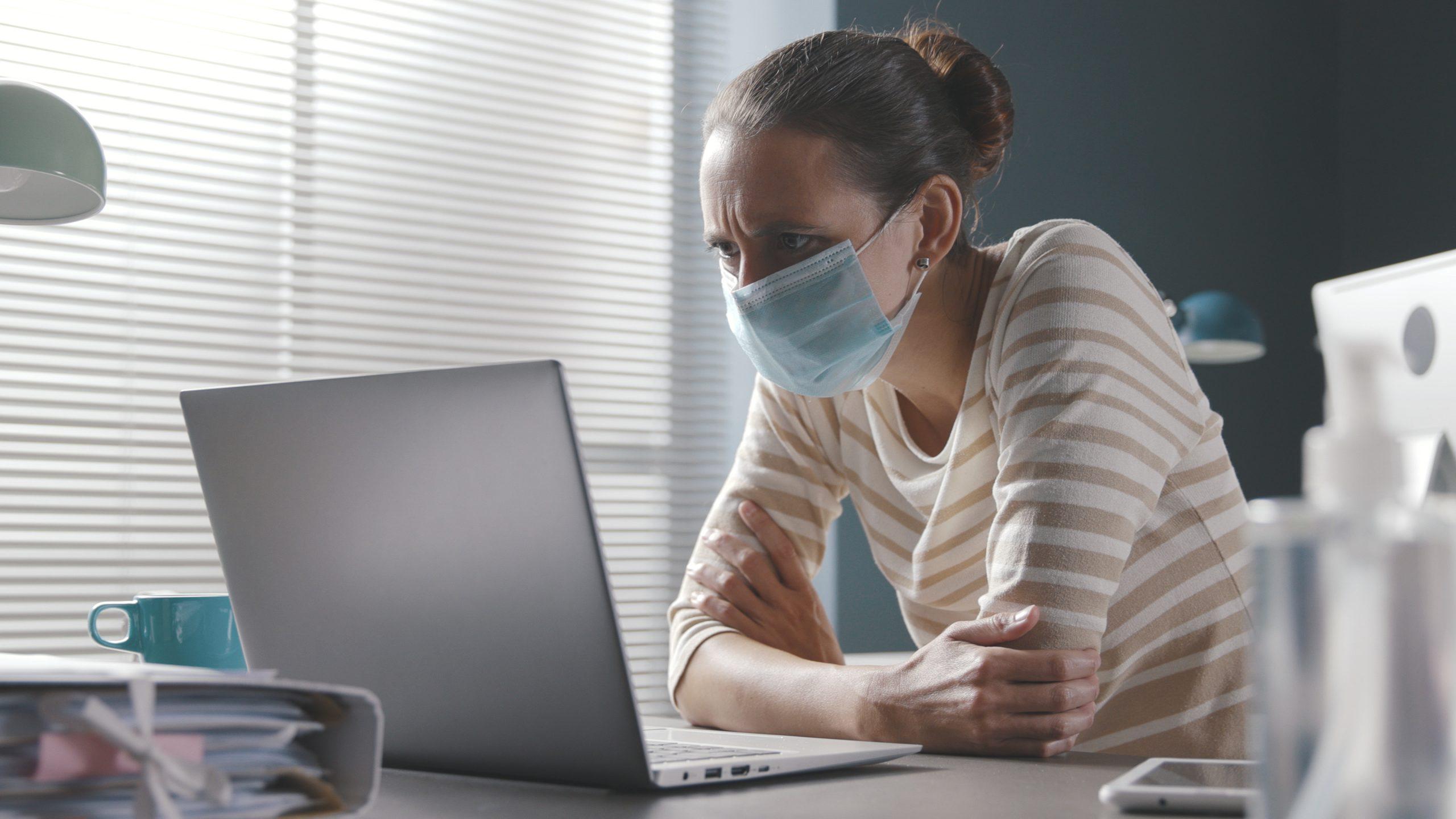 Sedentarietà causata dalla pandemia da Covid