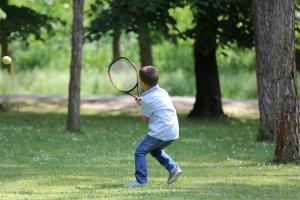 abilità motorie_tennis