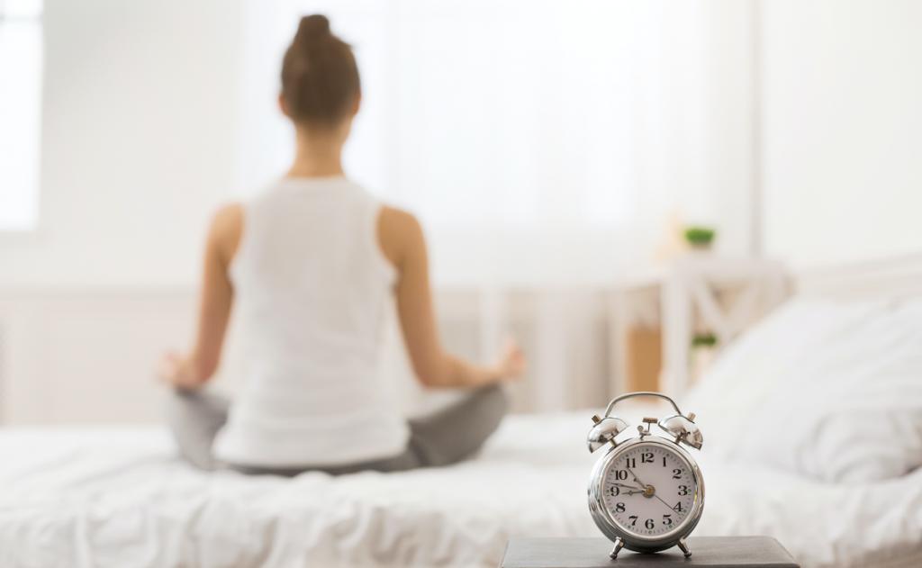 ritmi circadiani ed esercizio fisico