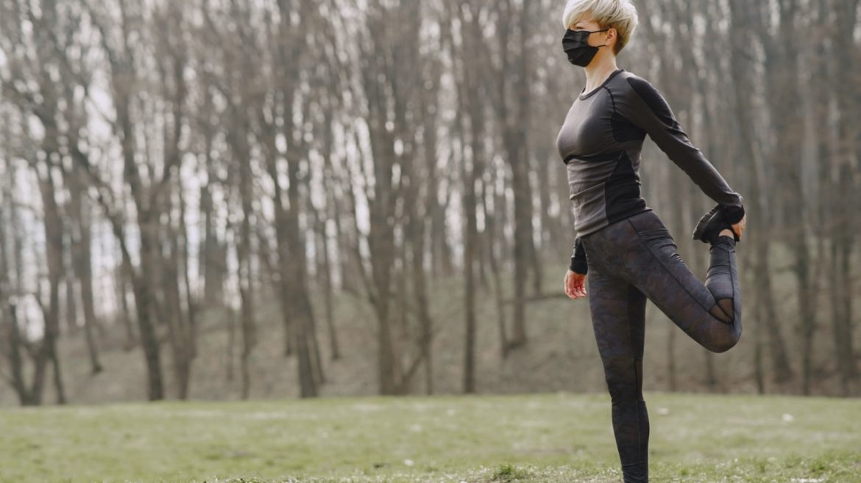 riprendere attività fisica dopo infezione da Covid-19
