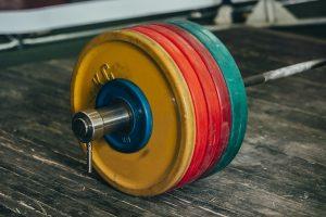 errori principali pesistica olimpica