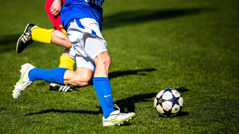 allenamento resistenza nel calcio