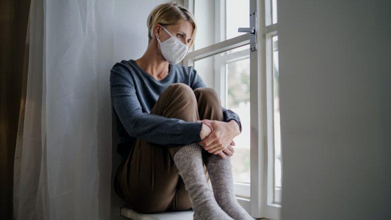 comportamento sedentario e pandemia
