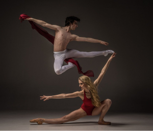 stretching e range of motion