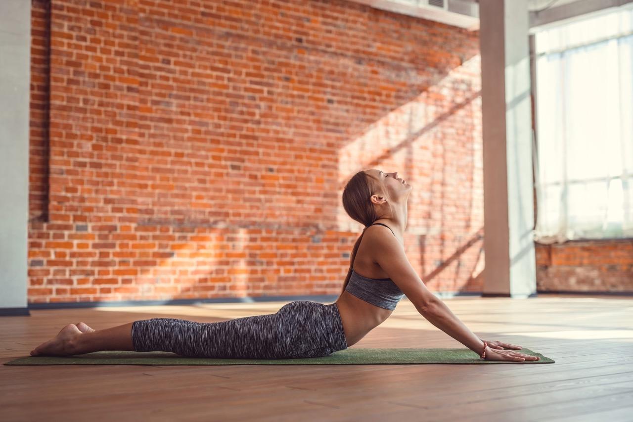 esercizi di pilates contro l ansia