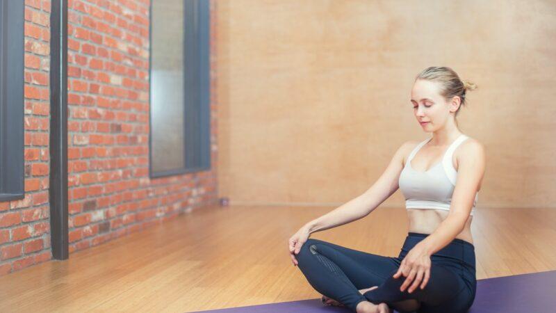 respirazione pilates