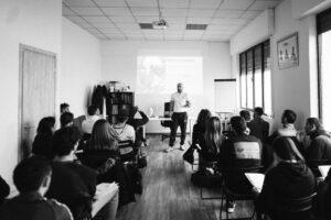 corso valutazione posturale Training Lab Italia