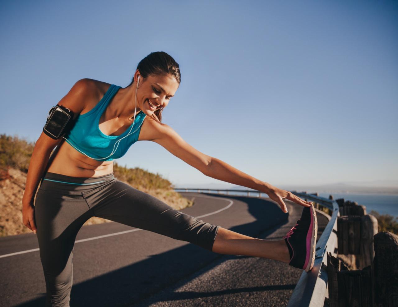 dolore e analgesia indotti dall'esercizio fisico