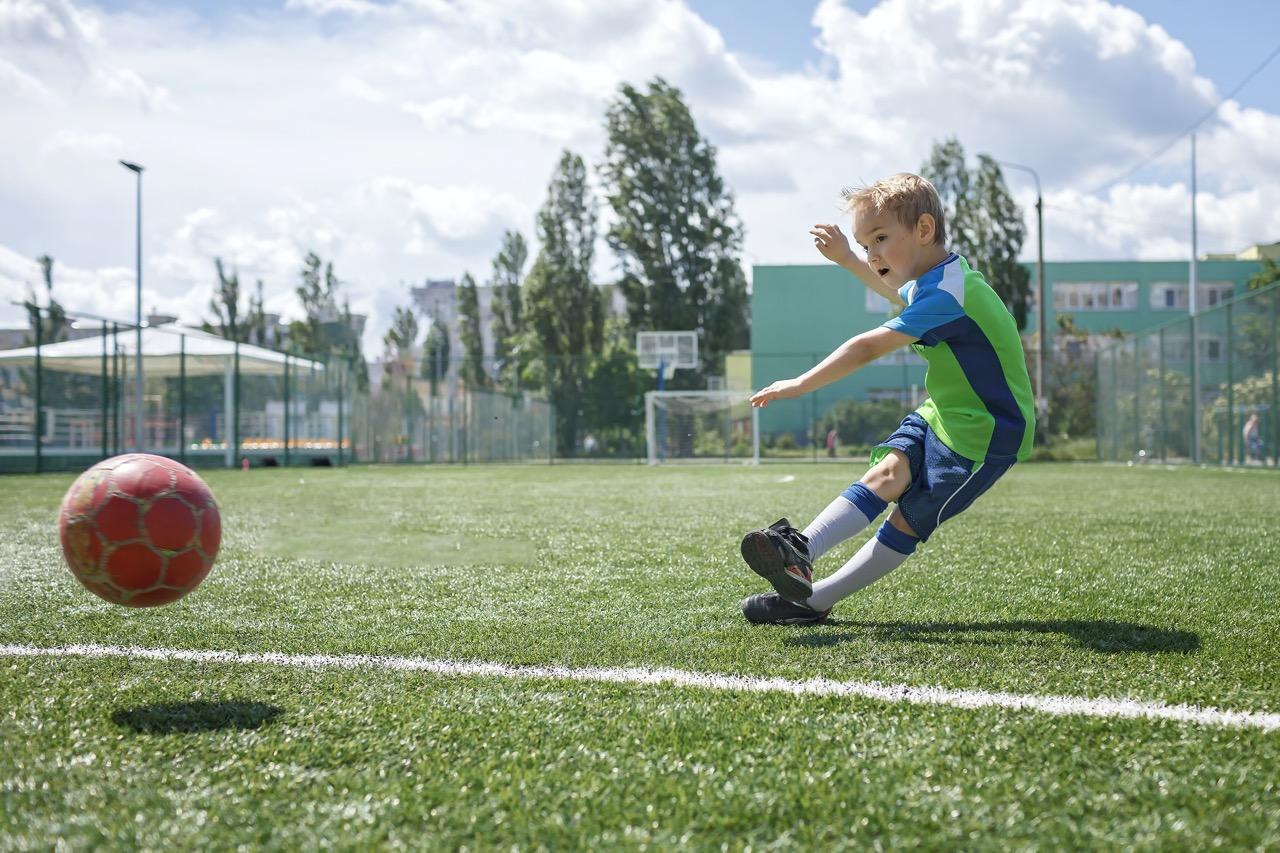 allenare abilità motorie nei bambini partendo dagli schemi motori di base
